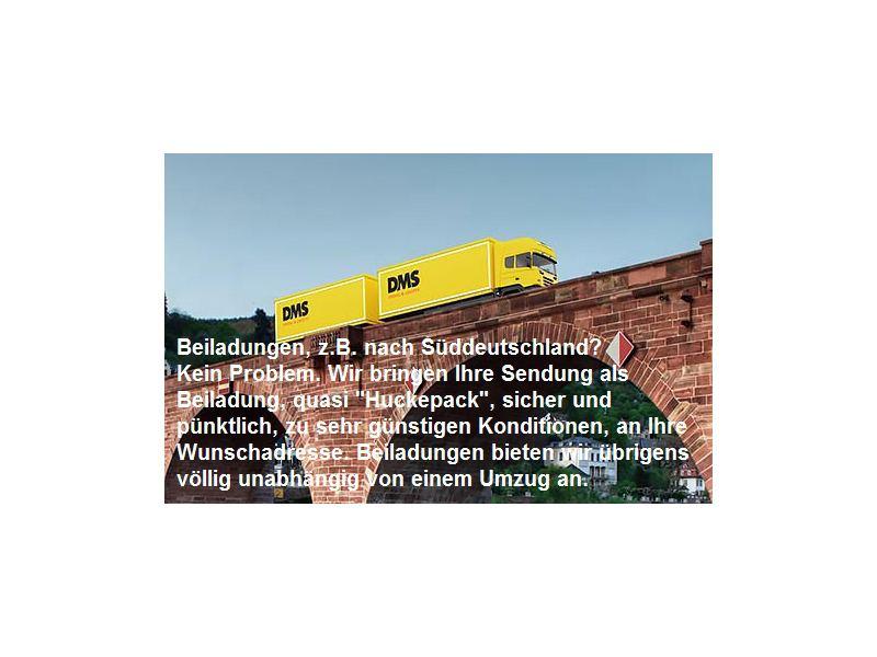 Paul Filter Möbelspedition GmbH aus Norderstedt