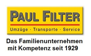Bild zu Paul Filter Möbelspedition GmbH Möbelspedition in Norderstedt