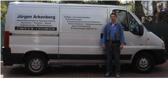 Arkenberg