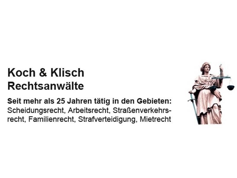 Koch & Klisch