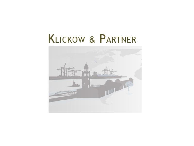 Patentanwälte Klickow & Wetzel PartGmbB