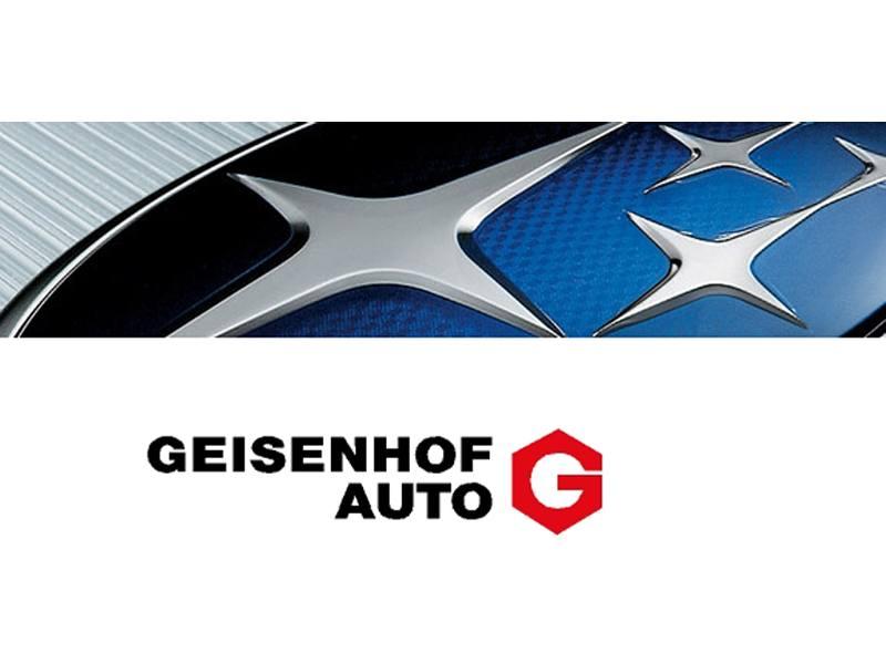 Geisenhof Auto GmbH