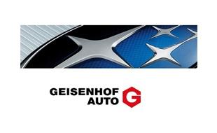 Logo von Geisenhof Auto GmbH Neu- und Gebrauchtwagenverkauf