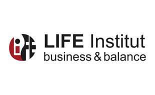 Logo von Beatrice Kretschmer, LIFE Institut business&balance