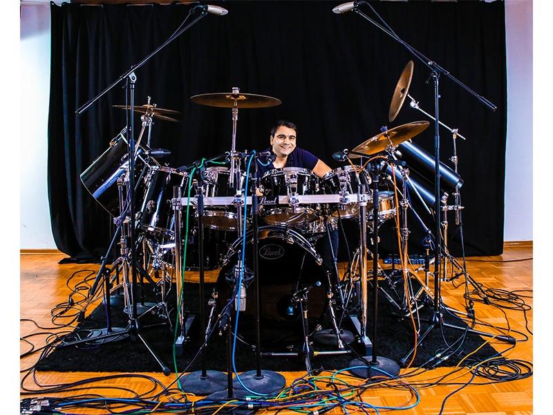 Schlagzeugschule Hamburg-Bergedorf