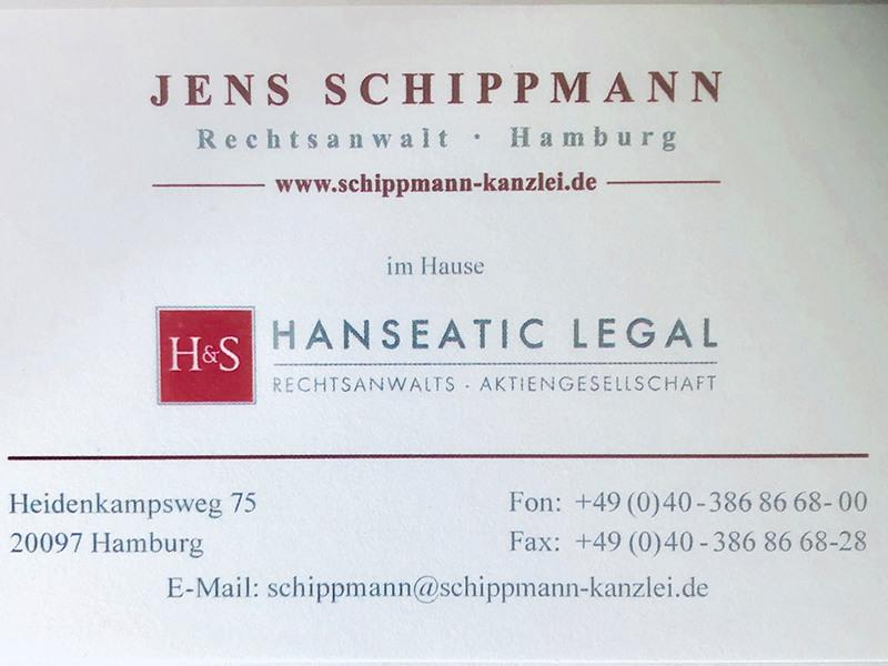 Jens Schippmann
