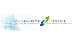 PT-PERSONAL TRUST GmbH Arbeitnehmerüberlassung & Personalmanagement
