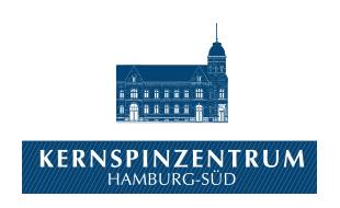 Logo von Kernspinzentrum Hamburg-Süd