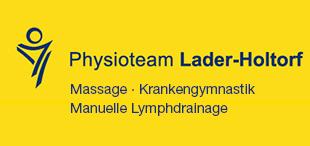 Lader-Holtorf Mathias Praxis für Physiotherapie