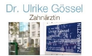 Dr. Ulrike Gössel