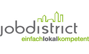 Jobdistrict GmbH