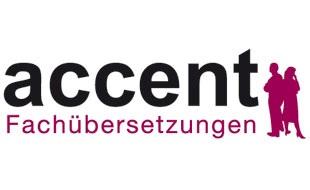 Bild zu accent Fachübersetzungen Christina-Maria Blinckmann in Reinbek