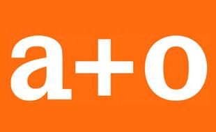 Logo von a + o Gesellschaft für Kommunikationsberatung mbH