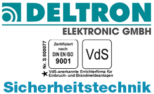 Deltron Elektronic GmbH