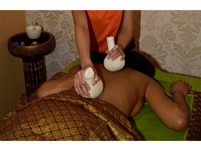 Tawan Spa & Thai Massage