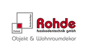 Rohde Fussbodentechnik GmbH Objekt & Wohnraumdekor Parkettfußböden