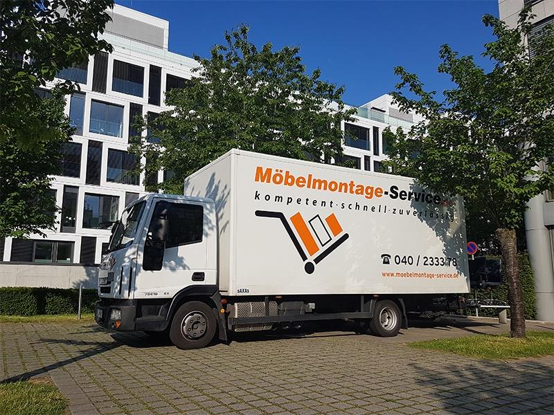 Möbelmontage-Service UG