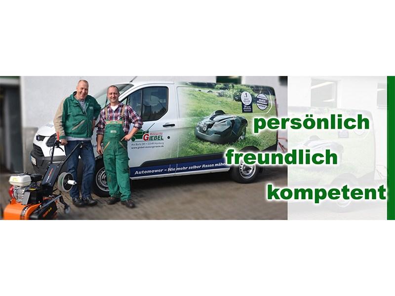 Giebel-Motorgeräte KG