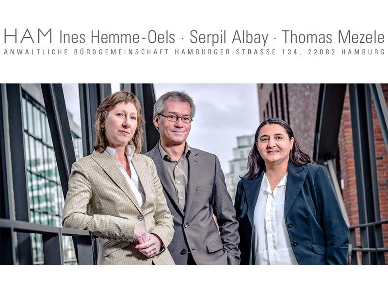 Branchenbuch Suche Nach Rechtsanwälte Arbeitsrecht In Hamburg