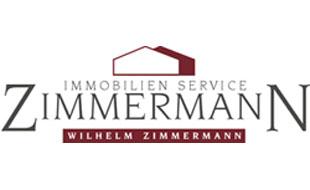 Logo von Immobilien Service Zimmermann, Wilhelm Zimmermann