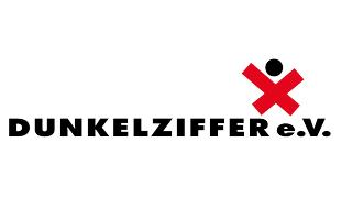 Logo von Dunkelziffer e.V.