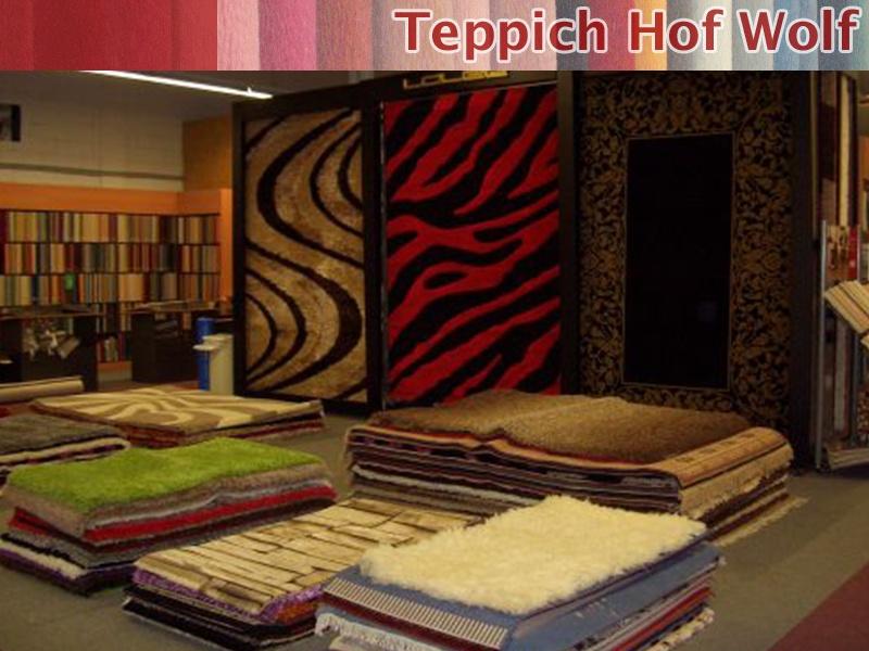 Teppichhof Wolf GmbH