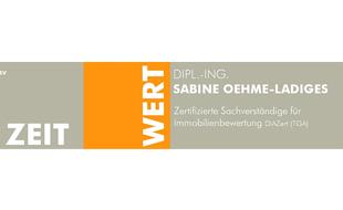 Logo von Zeitwert, Immobilienbewertung, Sabine Oehme-Ladiges