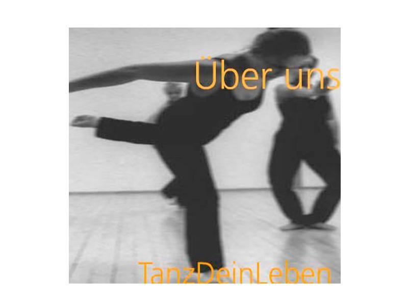 Logo von Erika Kluetz Schule für Theatertanz und Tanzpädagogik Büro Tanzschule