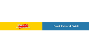 Frank Plehnert GmbH