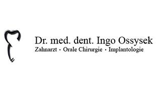 Bild zu Ossysek Ingo Dr. Zahnarzt in Hamburg