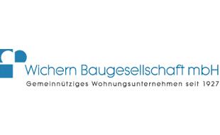 Logo von WICHERN Baugesellschaft mbH