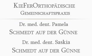 Bild zu Dr. Pamela Schmedt auf der Günneu. Dr. Saskia Schmedt auf der Günne Kieferorthopädie in Hamburg