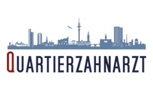 Bild zu Zahnmedizinisches Versorgungs- zentrum Quartierzahnarzt Frohmestraße GmbH in Hamburg