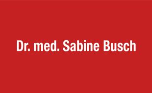 Bild zu Busch Sabine Dr.med. Lungen- und Bronchialheilkunde Allergologie in Hamburg