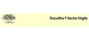 Bild zu Fritsche-Vögtle Roswitha Dipl.-Päd. Supervisorin in Hamburg