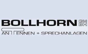 Logo von Bollhorn GmbH Antennenbau