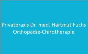 Bild zu Fuchs Hartmut Dr. Arzt für Orthopädie in Hamburg