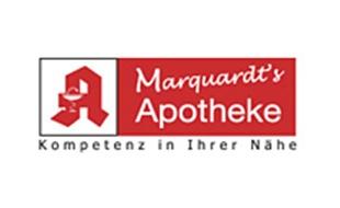 Logo von Marquardts Apotheke Bergedorf-West