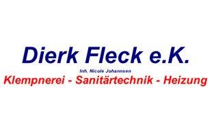 Bild zu Dierk Fleck e.K. Inh. Nicole Johannsen Installateur- und Heizungsbaumeisterin in Hamburg