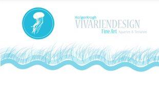 Logo von Krogh Holger Vivariendesign Aquarien- und Terrarienbau Terrarienbau