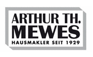 Bild zu Mewes Arthur Th. Hausmakler in Hamburg