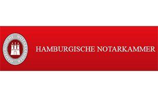 Bild zu Hamburgische Notarkammer in Hamburg