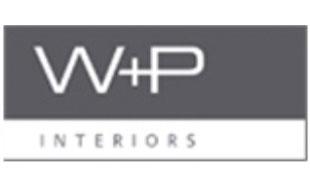 Logo von W + P Interiors Innenarchitekten Design
