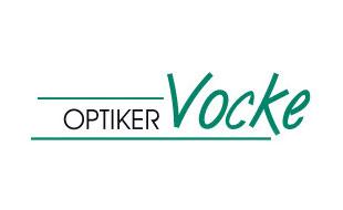 Logo von Optiker Vocke GmbH
