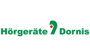 Logo von Hörgeräte Dornis GmbH