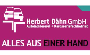 Logo von Dähn Herbert GmbH Autolackierei und Karosseriefachbetrieb
