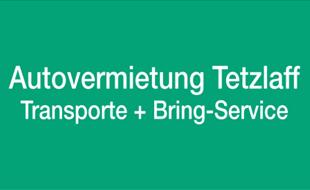 Logo von Autovermietung Tetzlaff