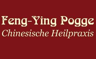 Logo von Pogge Feng-Ying Heilpraktikerpraxis