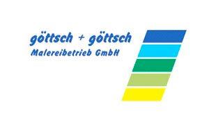 Logo von Göttsch + Göttsch Malereibetrieb GmbH