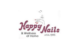 Logo von Happy Nails Fingernagelstudio